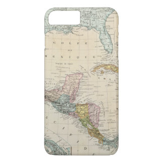 Mexico, Panama, Central America iPhone 8 Plus/7 Plus Case