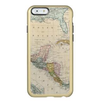 Mexico, Panama, Central America Incipio Feather® Shine iPhone 6 Case