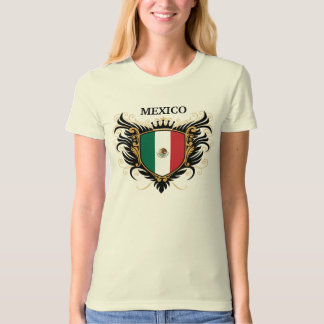 Mexico [personalize] T-Shirt