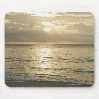 Mexico, Playa Del Carmen, seascape 3 Mouse Pad