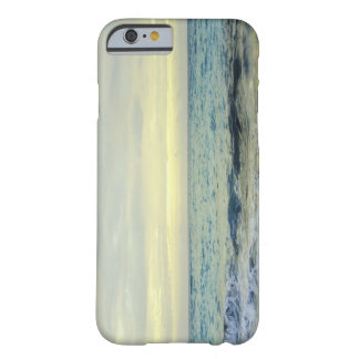 Mexico, Playa Del Carmen, seascape 5 Barely There iPhone 6 Case