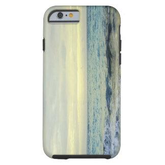 Mexico, Playa Del Carmen, seascape 5 Tough iPhone 6 Case