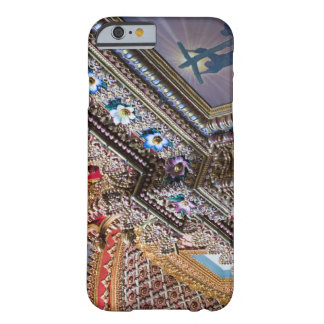 Mexico, Queretaro. Detail inside ornate Catholic Barely There iPhone 6 Case