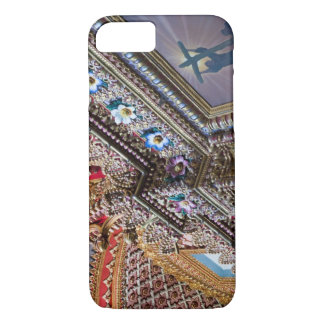 Mexico, Queretaro. Detail inside ornate Catholic iPhone 8/7 Case