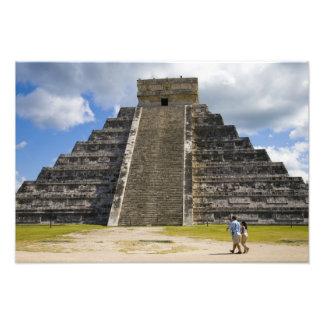 Mexico, Quintana Roo, near Cancun, Chichen 4 Photograph