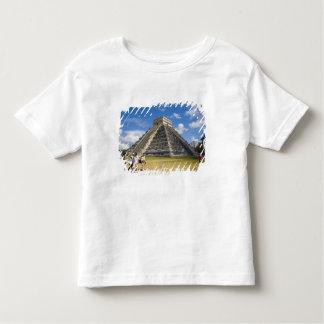 Mexico, Quintana Roo, near Cancun, Chichen 4 Toddler T-Shirt