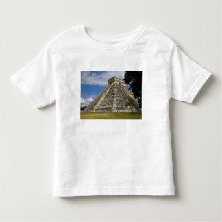 Mexico, Quintana Roo, near Cancun, Chichen 6 Toddler T-Shirt