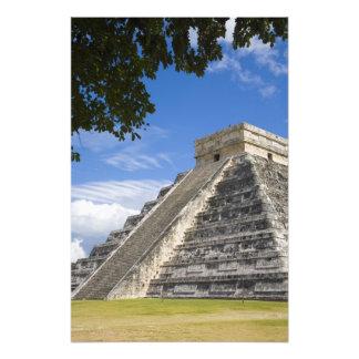 Mexico, Quintana Roo, near Cancun, Chichen Photo