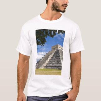 Mexico, Quintana Roo, near Cancun, Chichen T-Shirt