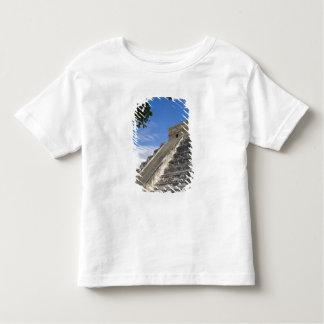 Mexico, Quintana Roo, near Cancun, Chichen Toddler T-Shirt