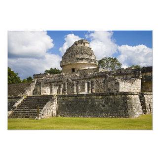 Mexico, Quintana Roo, near Cancun, Photographic Print