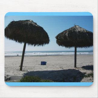 MEXICO,ROSARITO BEACH MOUSE MAT
