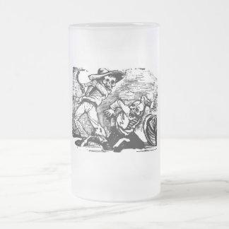 Mexico s Day of the Dead circa 1894 Mugs