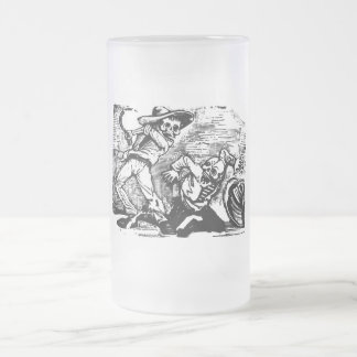 Mexico s Day of the Dead circa 1894 Mugs