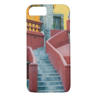 Mexico, San Miguel de Allende, Colorful iPhone 8/7 Case