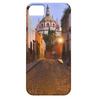 Mexico, San Miguel de Allende. Early morning Barely There iPhone 5 Case