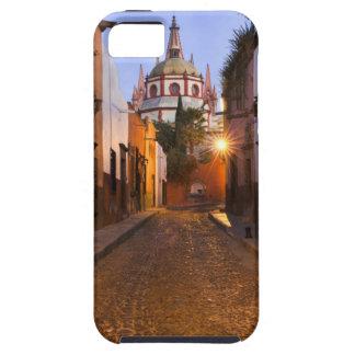 Mexico, San Miguel de Allende. Early morning Tough iPhone 5 Case