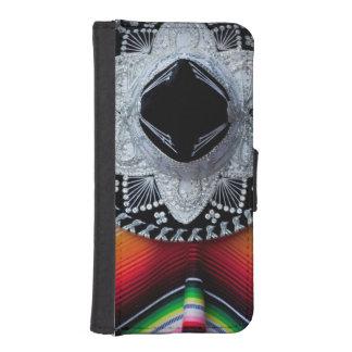 Mexico, San Miguel De Allende iPhone SE/5/5s Wallet Case