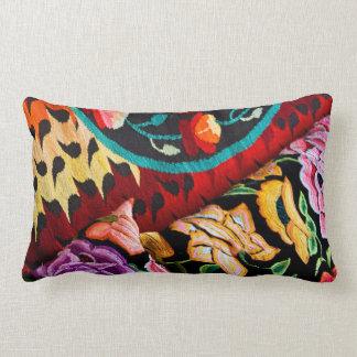 Mexico, San Miguel de Allende Lumbar Pillow