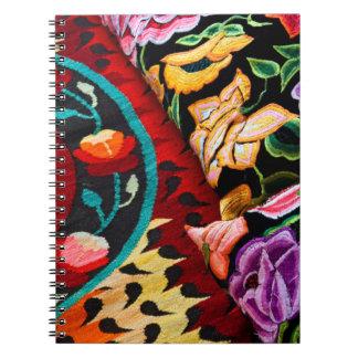 Mexico, San Miguel de Allende Notebooks