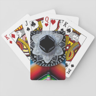 Mexico, San Miguel De Allende Playing Cards