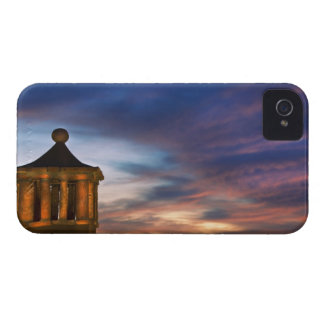 Mexico, San Miguel de Allende. Sunset over iPhone 4 Cover