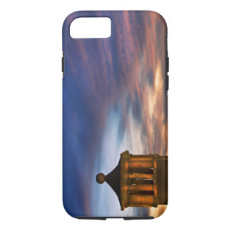 Mexico, San Miguel de Allende. Sunset over iPhone 8/7 Case