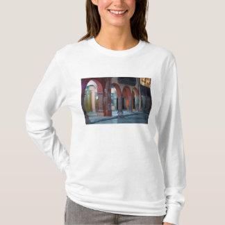 Mexico, San Miguel de Allende, The Jardin, T-Shirt