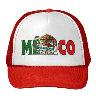 Mexico Shirt Cap