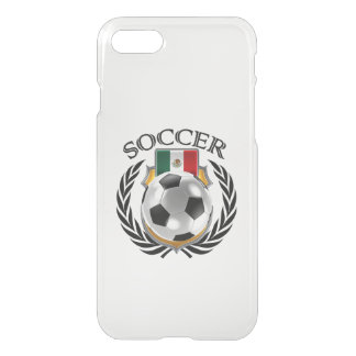 Mexico Soccer 2016 Fan Gear iPhone 7 Case