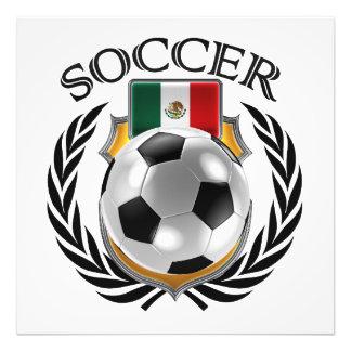 Mexico Soccer 2016 Fan Gear Photo