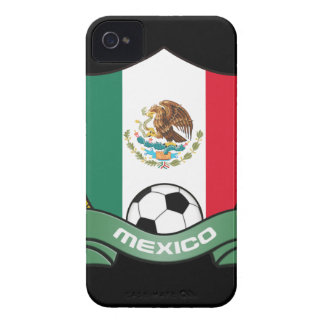 Mexico Soccer iPhone 4 ID Case-Mate