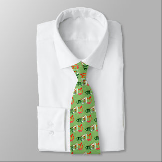 Mexico Soccer Mexican Football Tie