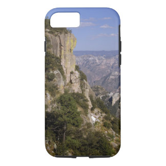 Mexico, State of Chihuahua, Copper Canyon. THIS 2 iPhone 8/7 Case
