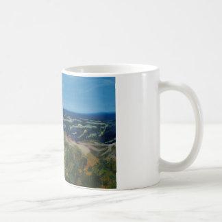 Mexico tare humara basic white mug
