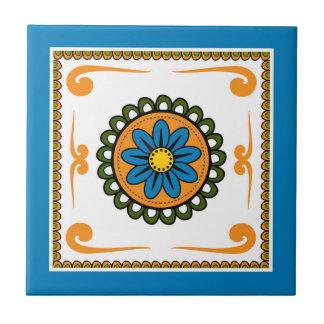 Mexico Tile
