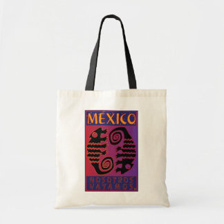 Mexico-Tote Bag