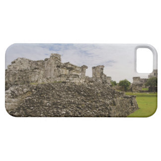 Mexico, Tulum, ancient ruins 2 iPhone 5 Covers