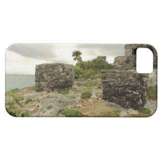 Mexico, Tulum, ancient ruins iPhone 5 Case