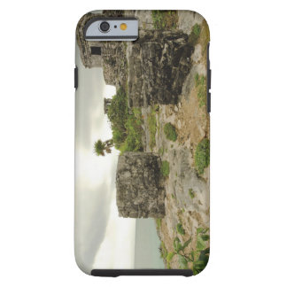 Mexico, Tulum, ancient ruins Tough iPhone 6 Case