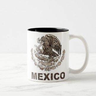 MEXICO Two-Tone MUG