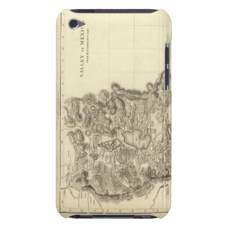 Mexico Valley 2 iPod Touch Case