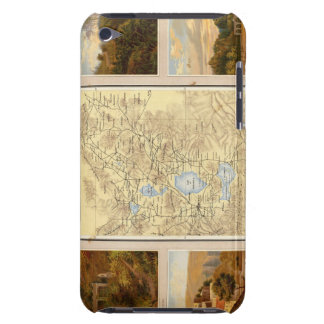 Mexico Valley Barely There iPod Case