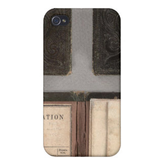 Mexico, Yucatan, and Southern California iPhone 4 Case