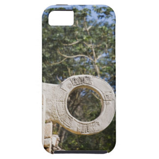 Mexico, Yucatan, Uxmal. Uxmal, a large iPhone 5 Cases