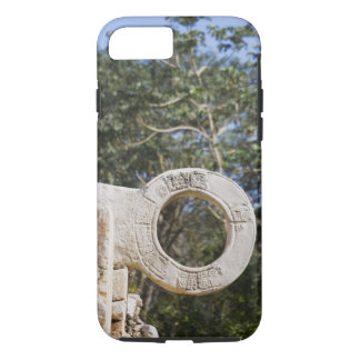 Mexico, Yucatan, Uxmal. Uxmal, a large iPhone 8/7 Case