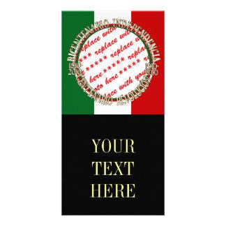Mexico's Bicentennial & Centennial Celebration Photo Cards