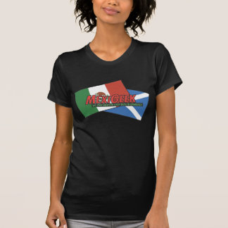 MexiGirl Twofer Edinburgh T-Shirt