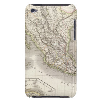 Mexique - Mexico iPod Touch Cases
