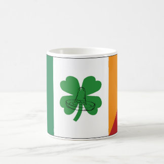 MexIrish_flag_Mug Coffee Mug